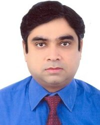 Siddharth Vyas - Marketing Manager